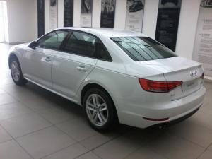 Audi A4 1.4T FSI - Image 3