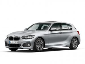 BMW 120d M Sport 5-Door automatic - Image 1