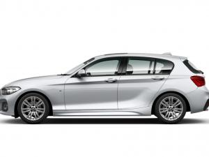 BMW 120d M Sport 5-Door automatic - Image 2