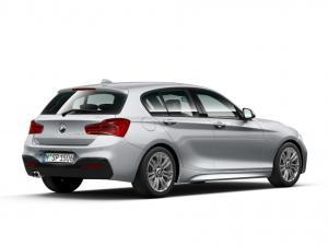 BMW 120d M Sport 5-Door automatic - Image 3