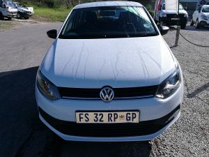 Volkswagen Polo GP 1.2 TSI Trendline - Image 2
