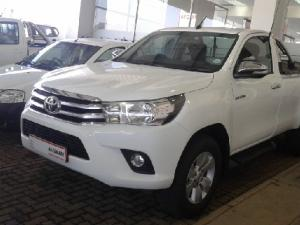Toyota Hilux 2.8GD-6 Raider - Image 1