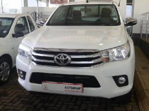 Toyota Hilux 2.8GD-6 Raider - Image 2