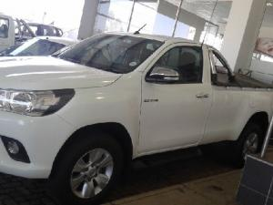 Toyota Hilux 2.8GD-6 Raider - Image 4