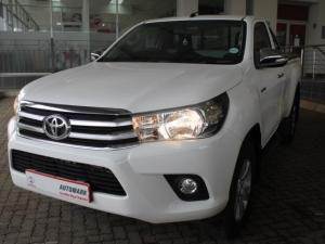 Toyota Hilux 2.8GD-6 Raider - Image 6