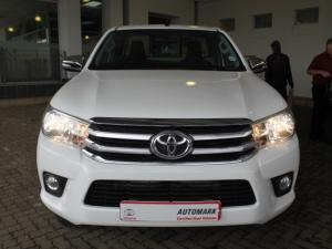 Toyota Hilux 2.8GD-6 Raider - Image 7