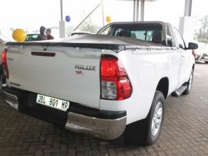 Toyota Hilux 2.8GD-6 Raider - Image 8