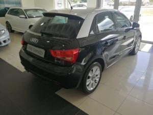 Audi A1 Sportback 1.4T FSiAmbition - Image 2
