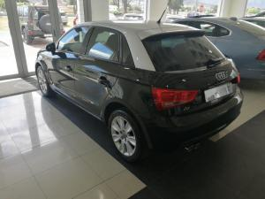 Audi A1 Sportback 1.4T FSiAmbition - Image 3