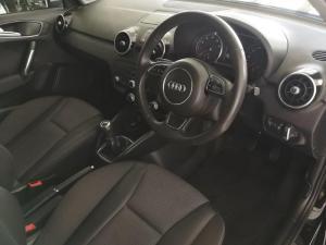 Audi A1 Sportback 1.4T FSiAmbition - Image 6