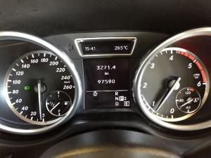 Mercedes-Benz ML 250 Bluetec - Image 10