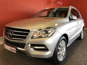 Mercedes-Benz ML 250 Bluetec - Image 1