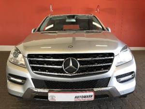 Mercedes-Benz ML 250 Bluetec - Image 2