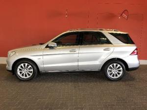 Mercedes-Benz ML 250 Bluetec - Image 3