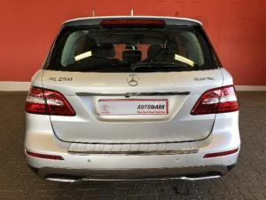 Mercedes-Benz ML 250 Bluetec - Image 4