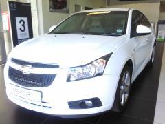 Chevrolet Cape Town Cruze 1.8 LT
