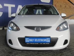 Mazda Mazda2 hatch 1.3 Active - Image 2