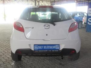 Mazda Mazda2 hatch 1.3 Active - Image 4