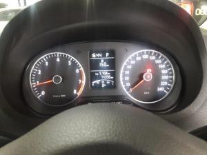 Volkswagen Polo sedan 1.6 Comfortline auto - Image 11