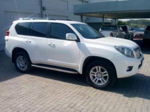 2011 Toyota Prado VX 4.0 V6 automatic