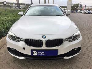 BMW 435i Coupe Sport Lineautomatic - Image 2