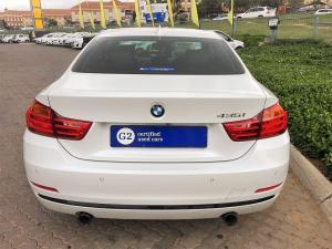 BMW 435i Coupe Sport Lineautomatic - Image 5