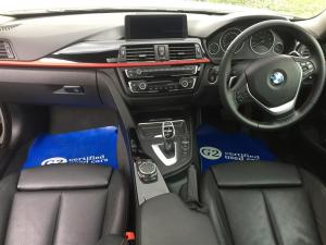 BMW 435i Coupe Sport Lineautomatic - Image 7