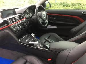 BMW 435i Coupe Sport Lineautomatic - Image 8
