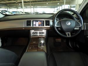 Jaguar XF 3.0 Supercharged Premium Luxury - Image 10