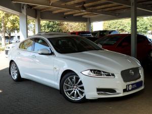 Jaguar XF 3.0 Supercharged Premium Luxury - Image 1