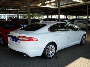 Jaguar XF 3.0 Supercharged Premium Luxury - Image 3