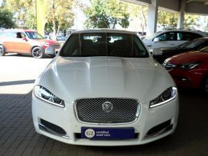 Jaguar XF 3.0 Supercharged Premium Luxury - Image 5
