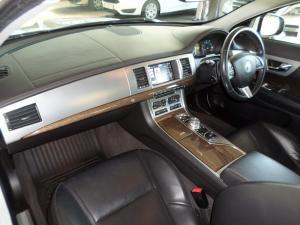 Jaguar XF 3.0 Supercharged Premium Luxury - Image 7