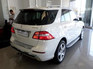 Mercedes-Benz ML 350 Bluetec - Image 6