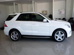 Mercedes-Benz ML 350 Bluetec - Image 7