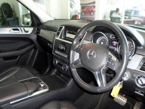 Mercedes-Benz ML 350 Bluetec - Image 9