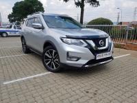 Nissan X Trail 2.5 Acenta Plus 4X4 CVT 7S
