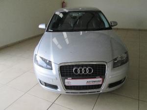 Audi A3 2.0T Ambition s-tronic - Image 2