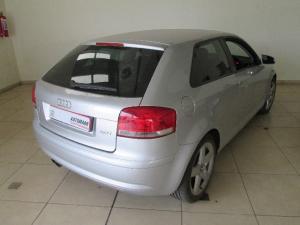 Audi A3 2.0T Ambition s-tronic - Image 3
