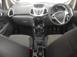 Ford Ecosport 1.5TDCi Trend - Image 5
