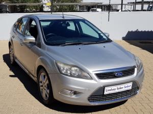 Ford Focus 2.0 Tdci Si 5-Door - Image 1
