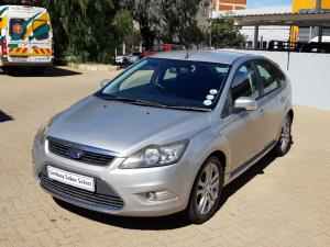 Ford Focus 2.0 Tdci Si 5-Door - Image 2