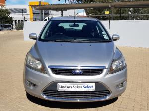 Ford Focus 2.0 Tdci Si 5-Door - Image 3