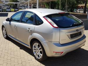 Ford Focus 2.0 Tdci Si 5-Door - Image 4