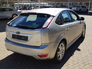 Ford Focus 2.0 Tdci Si 5-Door - Image 5
