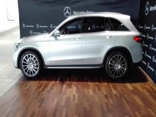 Mercedes-Benz GLC 220d AMG