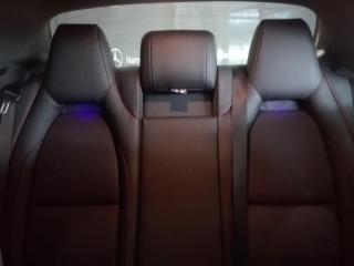 Mercedes-Benz CLA200d AMG automatic