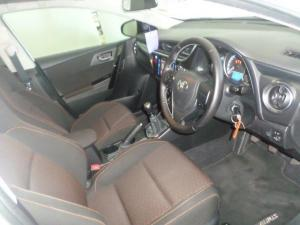 Toyota Auris 1.6 XS - Image 3