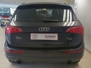 Audi Q5 2.0T quattro auto - Image 3