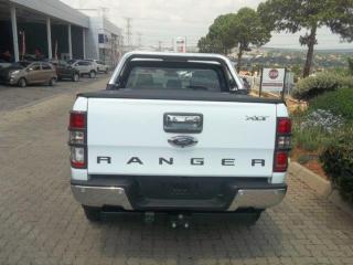Ford Ranger 3.2TDCi XLT 4X4D/C